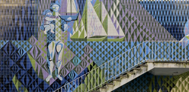 Maria Keil and the Portuguese modernism